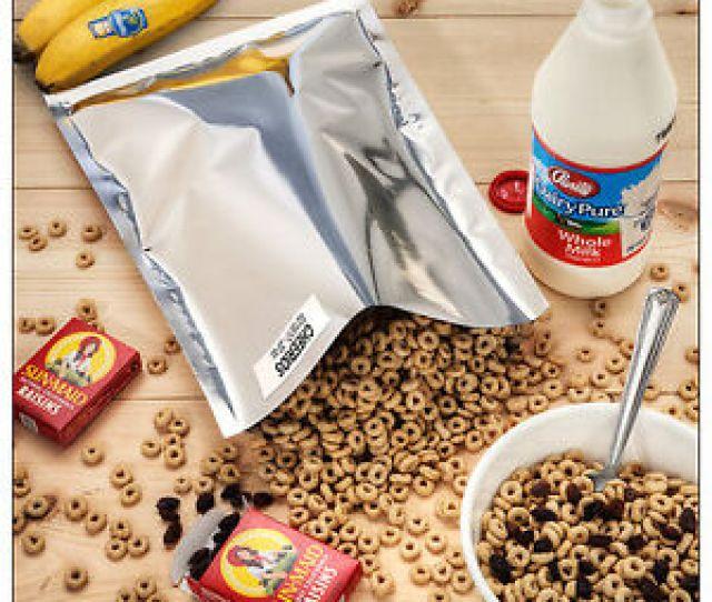 Image Is Loading   Gallon Genuine Usa Mylar Foil Bags