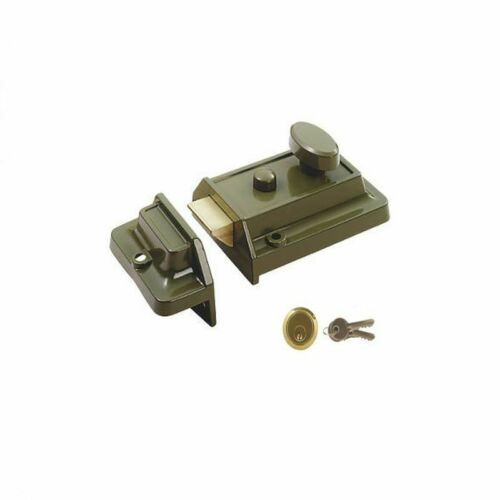 bricolage 60 mm enb nuit loquet nightlatch laiton cylindre yale siecle traditionnelles com