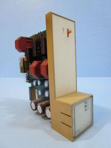 Honeywell XP502 Power Supply PLC XP 502 Module Back Up ...