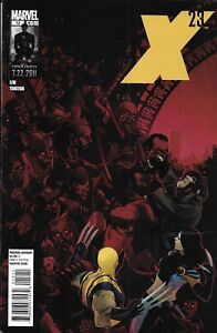X 23 Target X comic issue 12