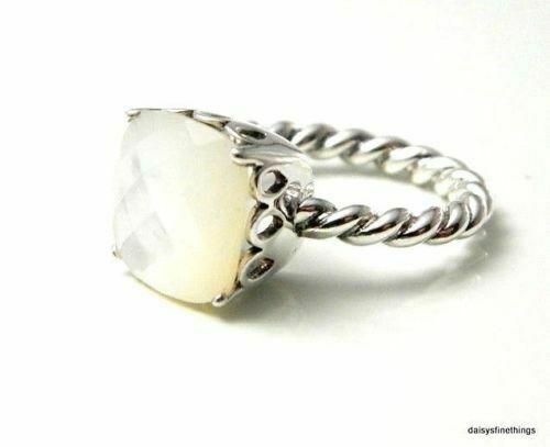 Pandora Wedding Rings 6
