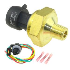 details about ebp sensor egr exhaust back pressure for ford powerstroke 97 03 6 0 7 3l 1850353