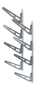 details about sup rack wall mounted stand up paddle board rack surf board racks