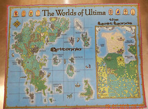 Ultima online cloth map wallpaper full wallpapers ultima online uo worlds of ultima brand new cloth map from origin image is loading ultima gumiabroncs Gallery
