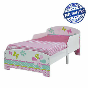 Image Is Loading New Patchwork Flowers And Erflies Toddler Bed Suits