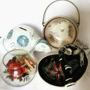 COLLECT UK PORCELAIN, POTTERY & CERAMICS  click SELECT – to browse or order