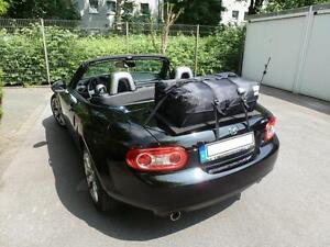 details zu mazda mx5 miata mk3 nc luggage rack boot rack carrier