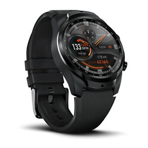 Ticwatch Pro 4G/LTE Smartwatch Waterproof Bluetooth Heart Rate Sport Android IOS