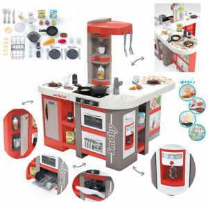 detalles de smoby mini tefal studio bubble xxl cocina con accesorios rojo ver titulo original