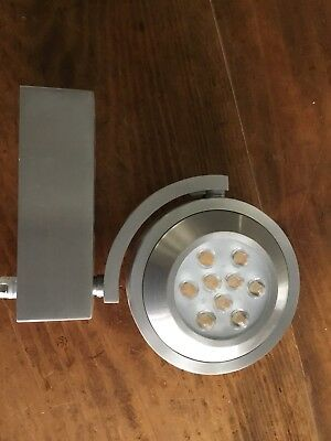 45 705454lbl2 led track head halo lights cooper lighting l806nf8030 used ebay