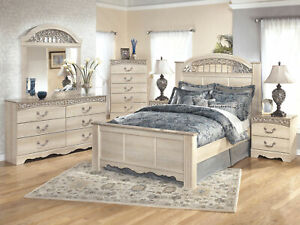 king size poster bed ia15