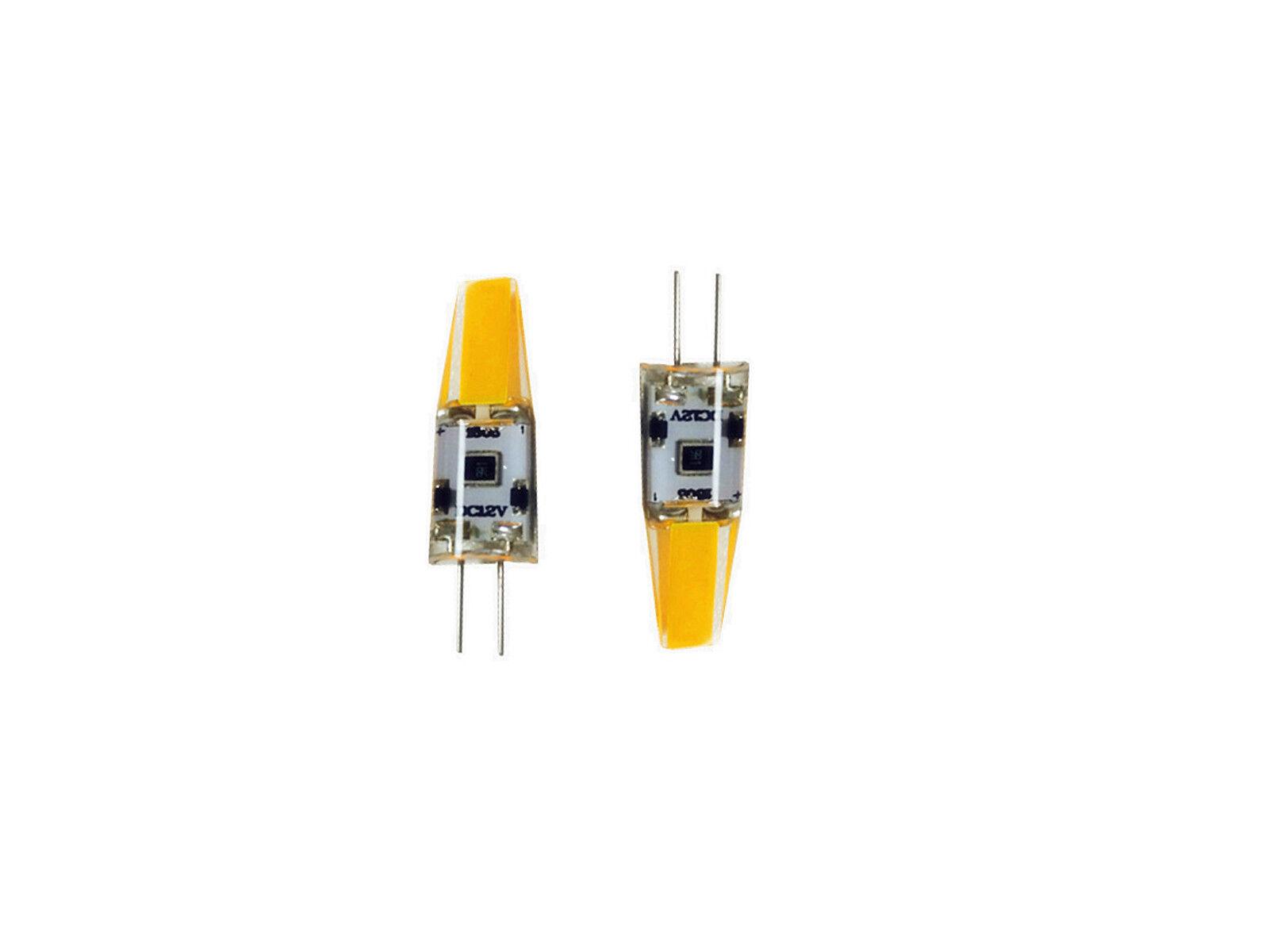 Mini G4 Bi Pin Dimmable Cob Led Spotlight Replace Halogen