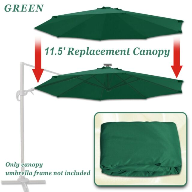 Garden Oasis Replacement Canopy For 11
