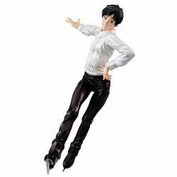 MegaHouse G.E.M. Yuri! ! ! on ICE Kachisei Yuri 1/8 PVC Figure NEW from Japan