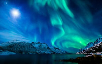 Image result for aurora borealis iceland