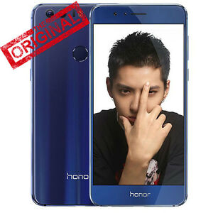 Original Huawei Honor 8 GSM LTE Factory Unlocked Smartphone 32GB/64GB Excellent