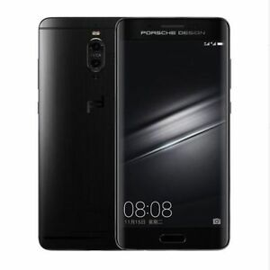 "Porsche Design Huawei Mate 9 Dual SIM 256GB 5.5"" 6GB RAM Phone by Fed-ex"