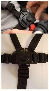 Chicco Viaro Quick Fold Stroller 5