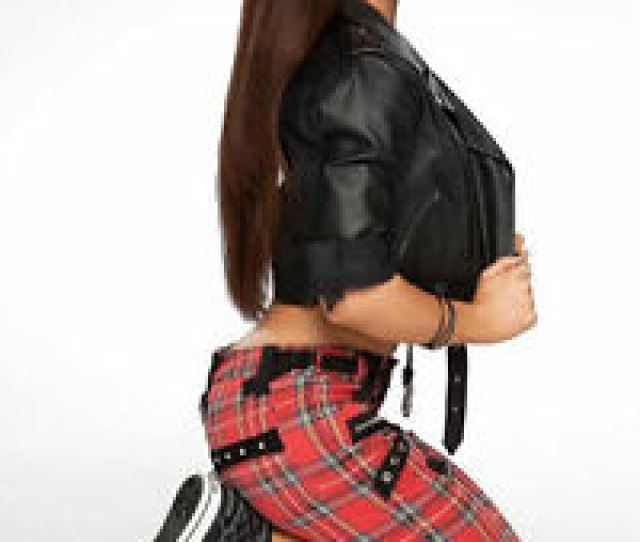 Image Is Loading Aj Lee Wwe Divas Sexy Punk Babe Photo