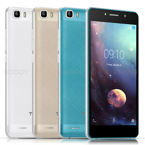 """TIMMY M12 5.5"""" HD Smartphone Android 5.1 Cell Phone 3G Unlocked 1+8GB Quad Core"""