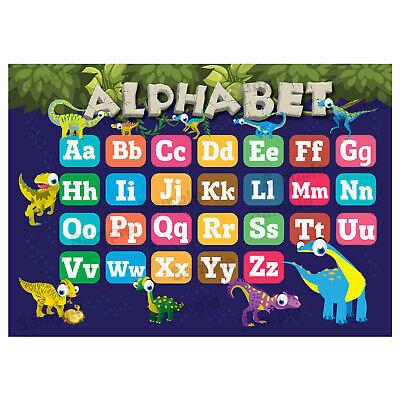 classroom school dinosaurs theme abc