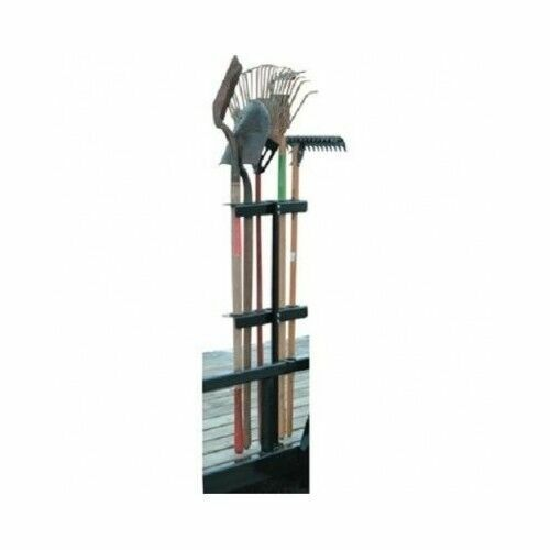 open trailer hand tool rack lt35 buyers 6 tool landscape truck rubber 40 lbs for sale online ebay