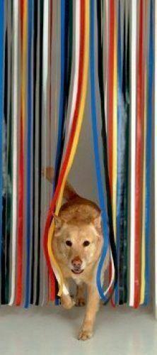 holland plastics original standard pvc strip door curtain multicolour for sale online ebay