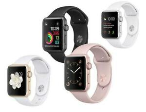 Apple Watch Series 3 - Space Gray Gold Silver - GPS - GPS + Cellular - 38MM 42MM