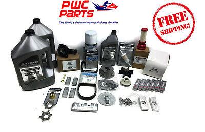 Mercury Verado L6 Oil Change Amp 300hr Maintenance Kit 250