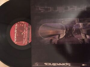 "Next Wave Of Jazz – What We Die For b/w Search Engine Mix 12"" Vinyl Drum & Bass"