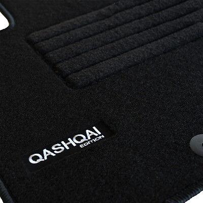 https www ebay ch itm 4 tapis sol nissan qashqai 2 j11 apres 11 2013 moquette sur mesure logo blanc 253088621625