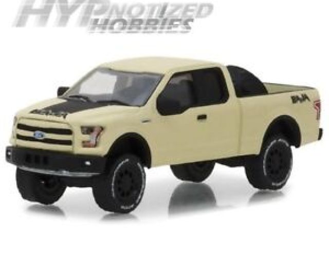 Image Is Loading Greenlight  Ford F 150 With