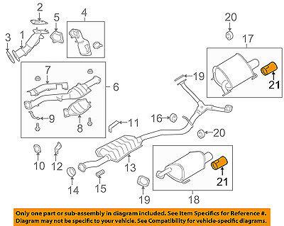 car truck exhaust pipes tips subaru