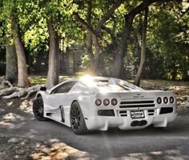 Image Is Loading Poster Of Ssc Ultimate Aero Tt Hd Super