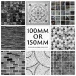 Gunmetal Tile Trim 10mm For Sale Ebay