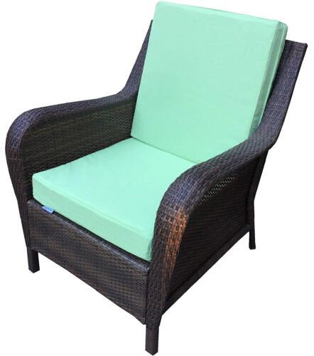 patio furniture cushions pads outdoor patio chair deep seat cushion seat pad 20 x 18 w bonus cover 2 avail yard garden outdoor living items