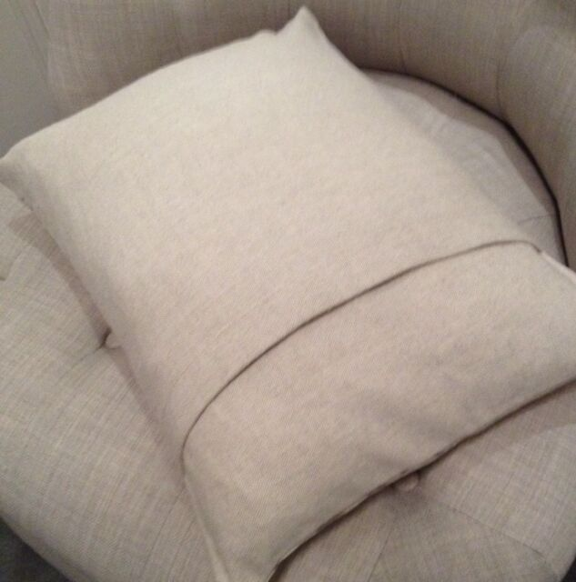 2 cushion covers size 16 x 16 inch