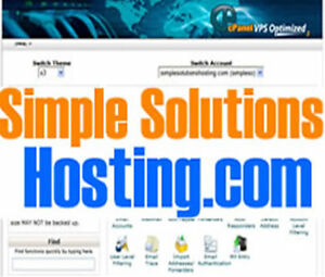 MASTER UNLIMITED RESELLER WEB HOSTING - Only $.99 For 1st. Month!!! TRY US!!! =)