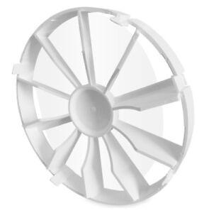 details about extractor fan non return valve backdraft shutter damper