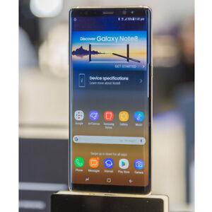 Samsung Galaxy S8 G950FD Duos SIM 4G LTE 64GB Orchid Gray purple (DE/FR/ES/IT)