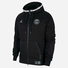 jordan x psg hoodie size medium 100