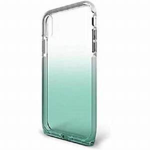 BodyGuardz Harmony Case for iPhone XR - Lucky clear/mint ...