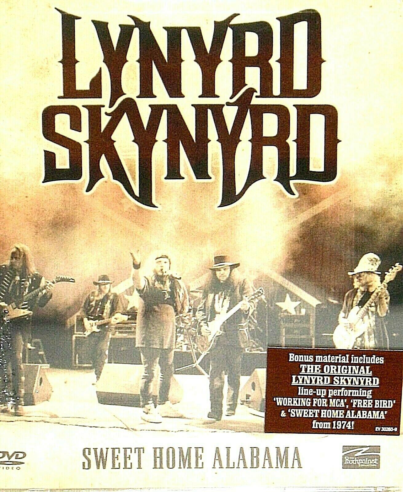 Sep 14, 2018· order live in atlantic city here: Lynyrd Skynyrd Sweet Home Alabama Dvd 2008 For Sale Online Ebay