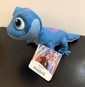 Disney Store Frozen 2 Bruni Salamander Movie Character Plush Stuffed Animal Htf Ebay