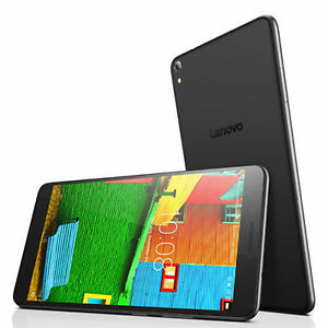 "Lenovo PHAB PB1-750P 6.98"" 2GB RAM 32GB ROM 4G Quad Core 13.0MP Black F02"