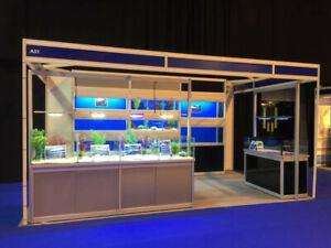 details about fish tank rack system shop fitting aquariums for shops fish farming pet shop