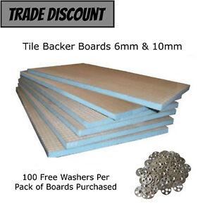 tile backer board 6mm 10mm 12mm 20mm