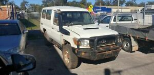 Toyota Landcruiser Troopy PROJECT