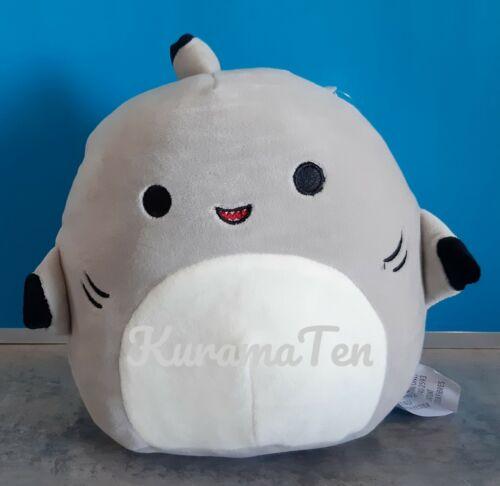 toys hobbies kellytoy squishmallows gordon the shark blacktip reef shark 8 pillow pet new redberylevents