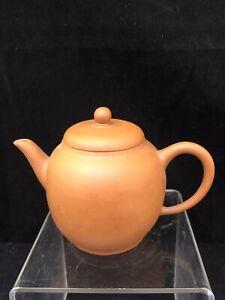 yixing teapot handmade
